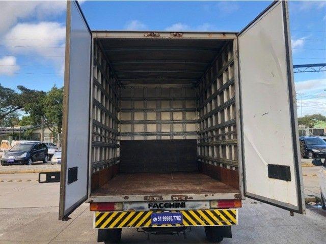 Sprinter  Bau alto e longo pronta pro trabalho entrada R$ 4990,00 + 48 X via financeira  - Foto 10
