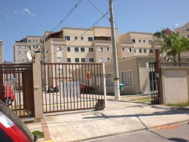 Mogi das Cruzes - Apartamento Padrão - Vila Mogilar - Foto 9
