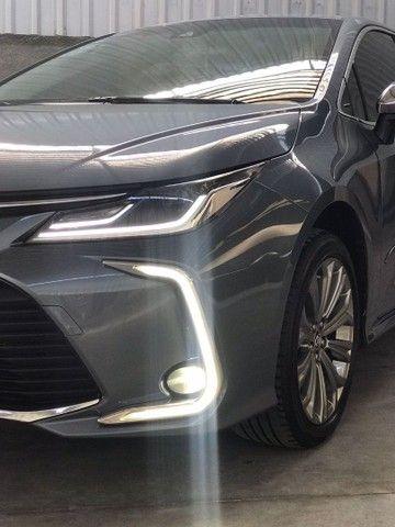 Corolla Altis Hybrid 2020  - Foto 19
