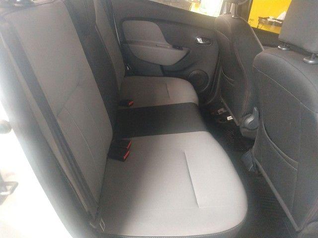Renault Logan 1.6 - Foto 13