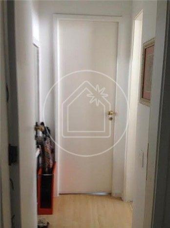 Apartamento à venda com 4 dormitórios em São conrado, Rio de janeiro cod:836786 - Foto 4