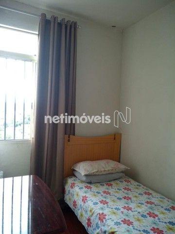 Apartamento à venda com 2 dormitórios em Nova cachoeirinha, Belo horizonte cod:729274 - Foto 6