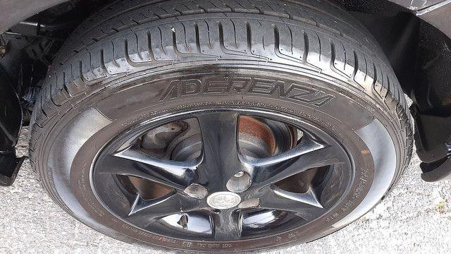 Toyota Fielder XEI Automático  - Foto 12