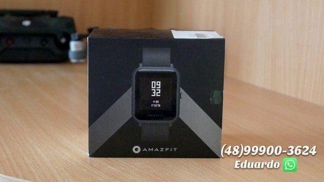 Amazfit Bip Xiaomi - Com GPS - Lacrado e Garantia!! - Foto 5