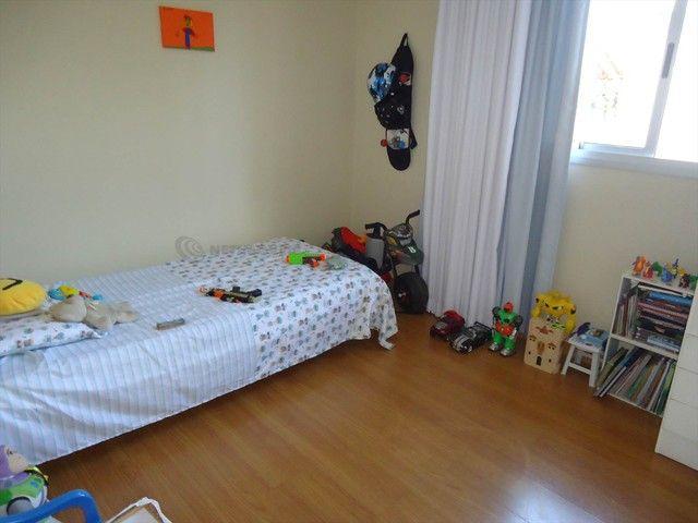 Casa à venda com 3 dormitórios em Trevo, Belo horizonte cod:386947 - Foto 9
