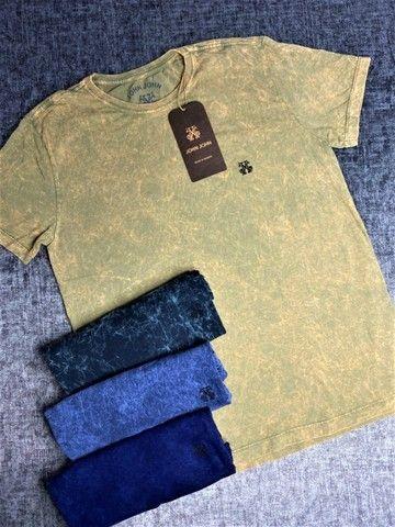 Compre direto de fabrica camisetas  - Foto 3