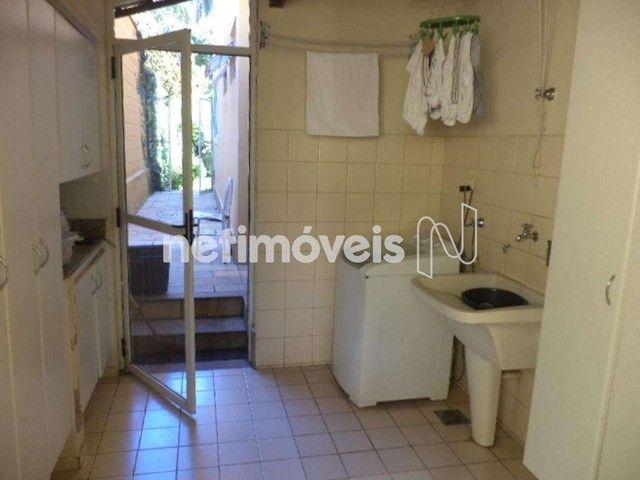 Casa de condomínio à venda com 4 dormitórios em Braúnas, Belo horizonte cod:449007 - Foto 11
