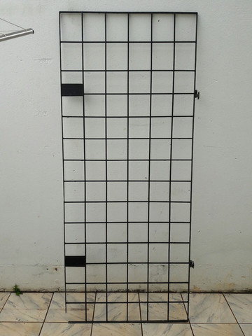 Grade para porta  - Foto 4
