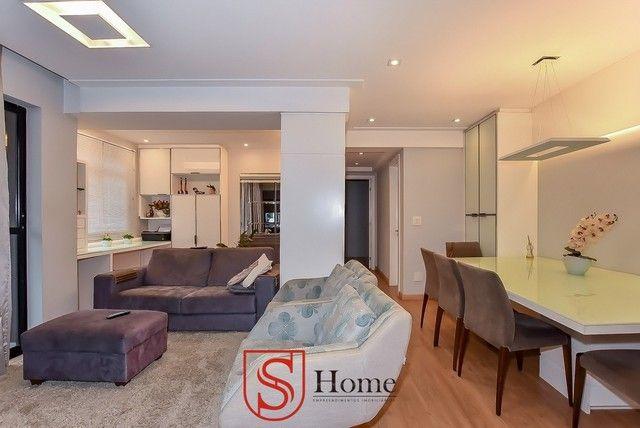 Apartamento à venda, 2 quartos, 1 suíte, 1 vaga, Campo Comprido - Curitiba/PR - Foto 3