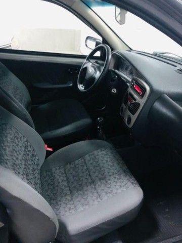 Vendo Fiat Strada Adventure 1.8 8V (Flex) (Cabine Dupla) 2010 - Foto 8