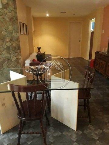 Apartamento à venda com 4 dormitórios em Laranjeiras, Rio de janeiro cod:899240 - Foto 2