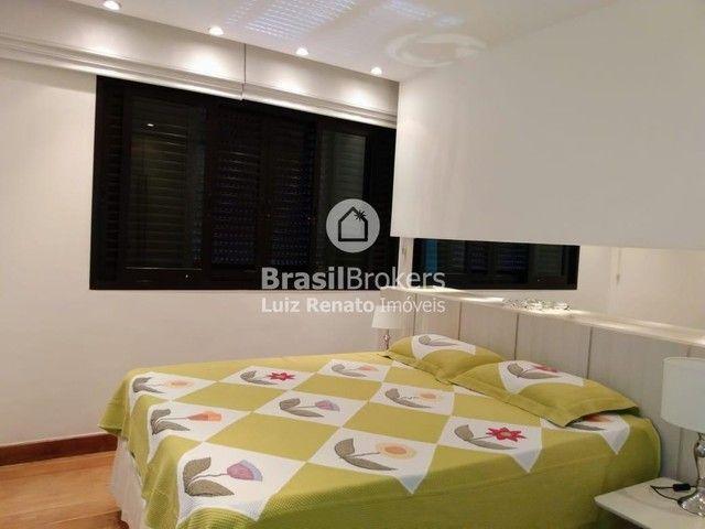 Apartamento 280 m², 4 quartos sendo 4 suítes, 4 vagas - Foto 18