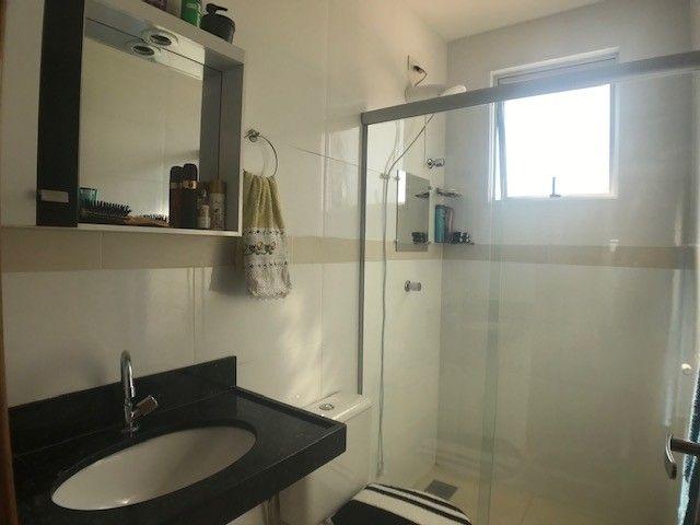 BELO HORIZONTE - Apartamento Padrão - Santa Maria - Foto 16