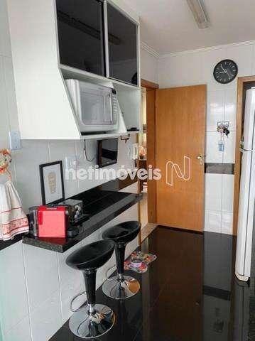 Apartamento à venda com 3 dormitórios em Copacabana, Belo horizonte cod:841657 - Foto 8
