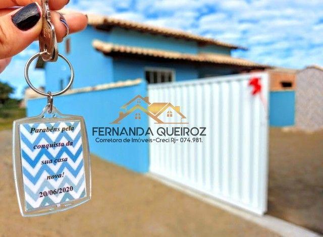 Casas a venda em Unamar, Tamoios - Cabo Frio - RJ - Foto 3
