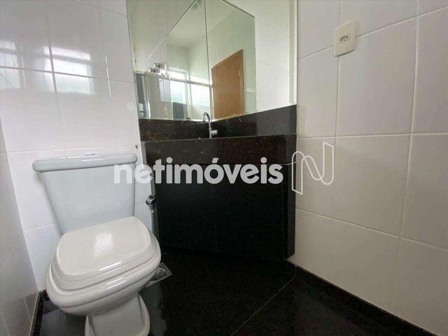 Apartamento à venda com 5 dormitórios em Castelo, Belo horizonte cod:131623 - Foto 16