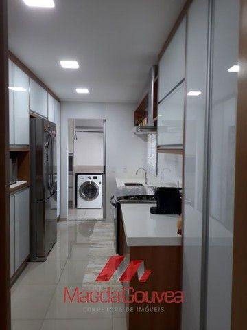 Apartamento com 3 quartos no EDF. ARBORETTO - Bairro Goiabeiras em Cuiabá - Foto 20
