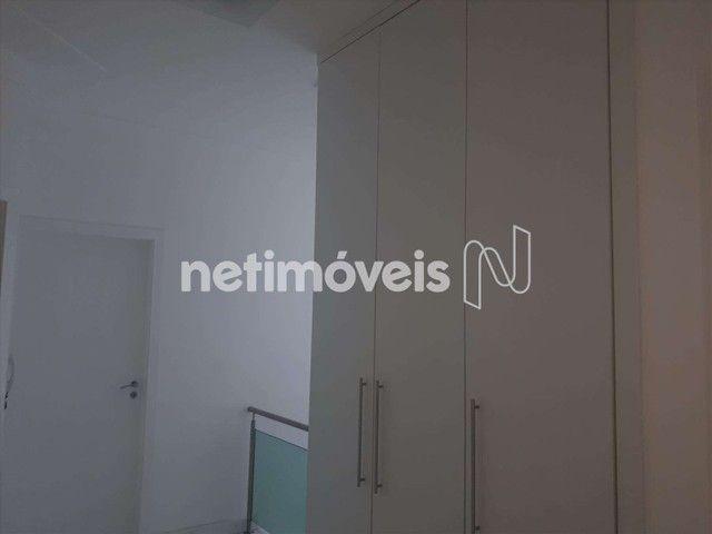 Casa de condomínio à venda com 4 dormitórios em Castelo, Belo horizonte cod:457943 - Foto 13