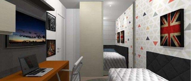 Apartamento à venda, 3 quartos, 1 suíte, 2 vagas, Ouro Preto - Belo Horizonte/MG - Foto 9