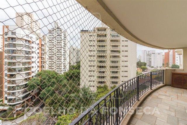 São Paulo - Apartamento Padrão - Campo Belo - Foto 9