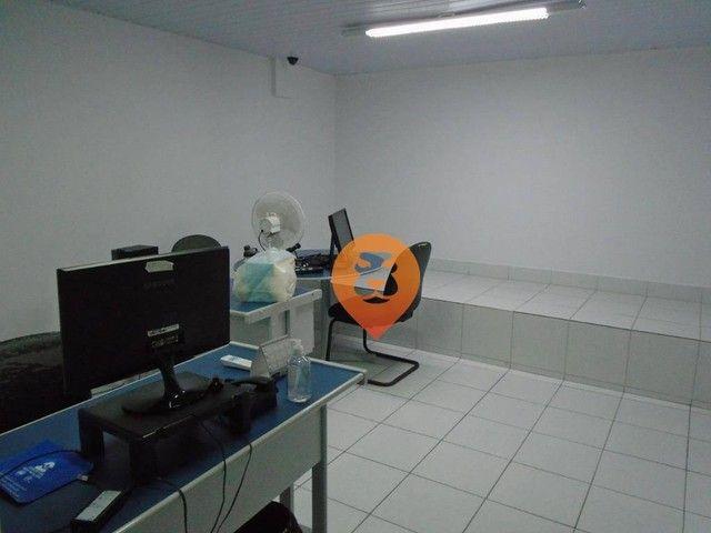 Belo Horizonte - Conjunto Comercial/Sala - Funcionários - Foto 10