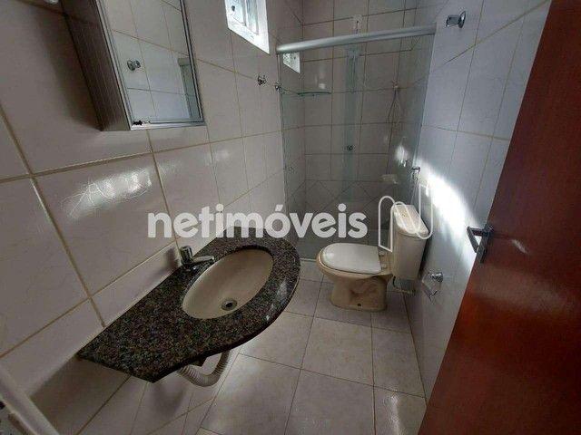 Casa de condomínio à venda com 2 dormitórios em Braúnas, Belo horizonte cod:851554 - Foto 3