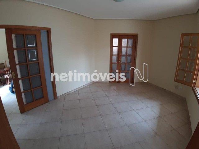 Casa à venda com 4 dormitórios em Castelo, Belo horizonte cod:155212 - Foto 4