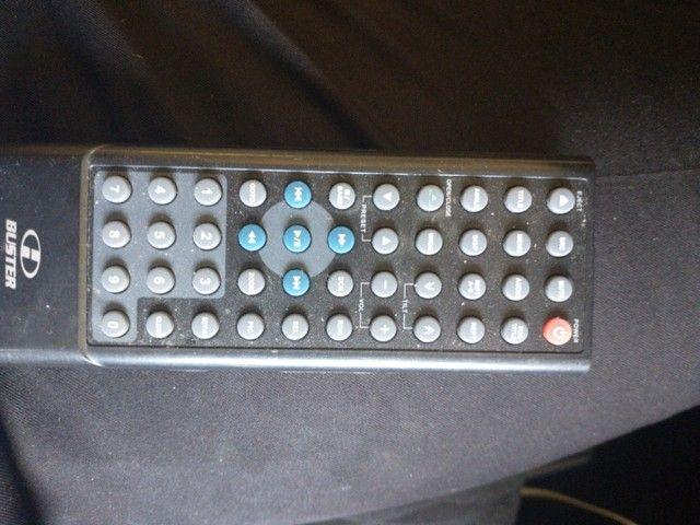 Rádio HBUST HBD9550 AV - Foto 4