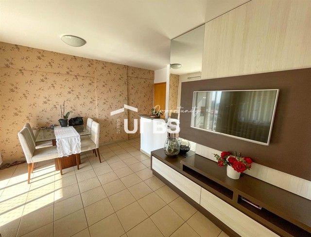 Apartamento à venda com 2 dormitórios em Jardim europa, Goiânia cod:RT21990 - Foto 3