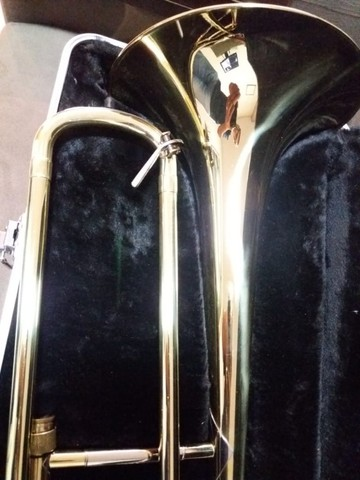 Trombone de vara Benson - Foto 6