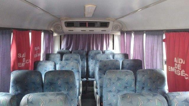 vendo micro onibus 2008/2008 - Foto 7
