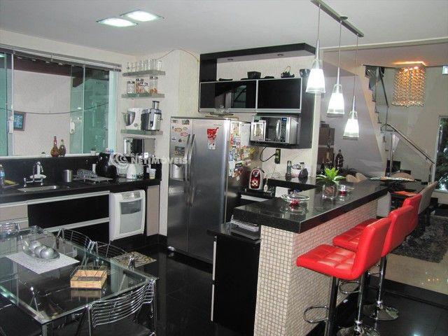 Casa à venda com 5 dormitórios em Ouro preto, Belo horizonte cod:39646 - Foto 19
