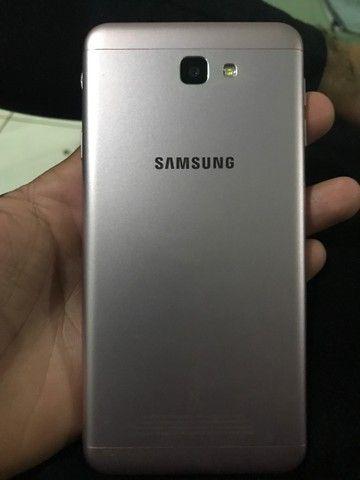 *Urgente* Samsung J7prime  - Foto 2