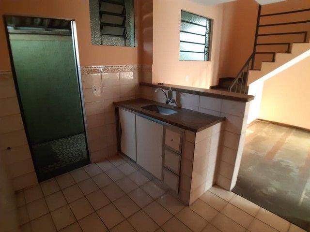 Casa para alugar com 3 dormitórios em Bernardo monteiro, Contagem cod:I07758 - Foto 7