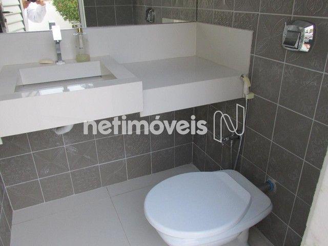 Casa à venda com 4 dormitórios em Bandeirantes (pampulha), Belo horizonte cod:510096 - Foto 16