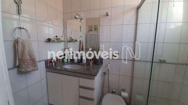 Apartamento à venda com 4 dormitórios em Dona clara, Belo horizonte cod:430412 - Foto 19