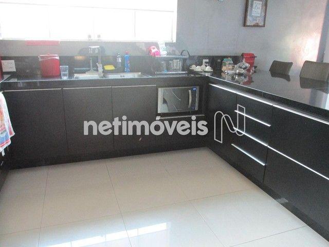 Casa à venda com 4 dormitórios em Bandeirantes (pampulha), Belo horizonte cod:510096 - Foto 19