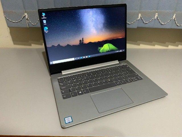 Notebook Lenovo Ideapad 330S 14 Core I3 8ªth 4Gb 120Gb SSD - Parcelo em 10x