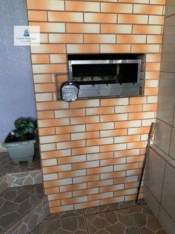 Casa Alvenaria para Venda em Alvorada Chapecó-SC - Foto 9