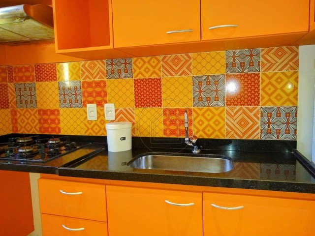 Flat com 1 dormitório à venda, 38 m² por R$ 1.400.000,00 - Leblon - Rio de Janeiro/RJ - Foto 9
