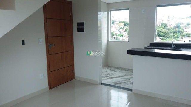 Cobertura à venda, 2 quartos, 1 vaga, Santa Monica - Belo Horizonte/MG - Foto 5