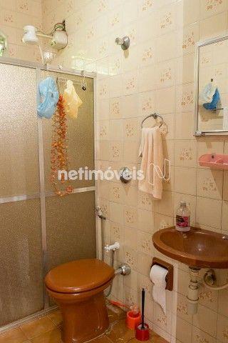 Casa à venda com 3 dormitórios em Paquetá, Belo horizonte cod:523439 - Foto 9