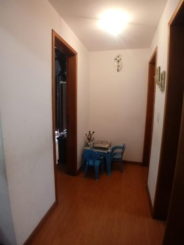 CONTAGEM - Apartamento Padrão - Cândida Ferreira - Foto 16