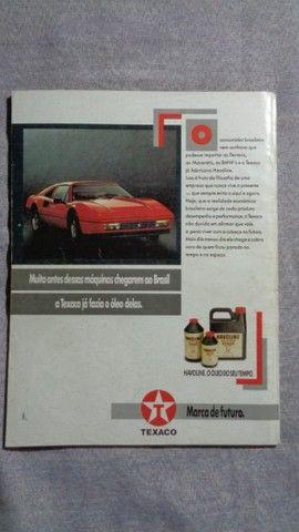 Quatro Rodas Junho 1991 - Foto 4