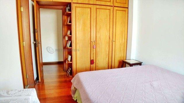 Apartamento à venda com 5 dormitórios em Serra, Belo horizonte cod:386113 - Foto 8