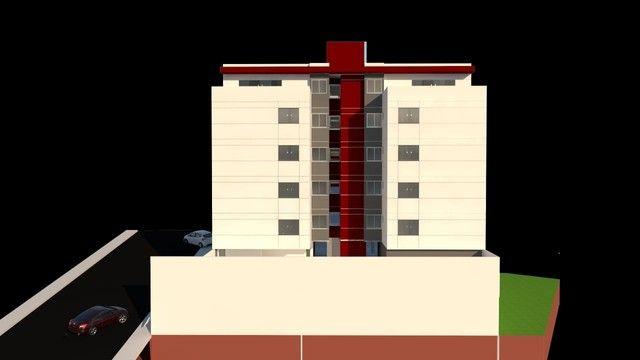 Apartamento à venda, 2 quartos, 1 suíte, 3 vagas, São Lucas - Belo Horizonte/MG - Foto 3