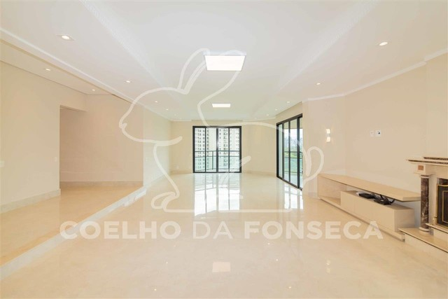 São Paulo - Apartamento Padrão - Moema Pássaros