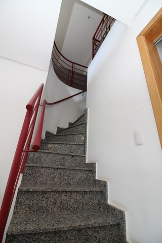 Cobertura no LUXEMBURGO climatizada, som ambiente , três quartos - Foto 15