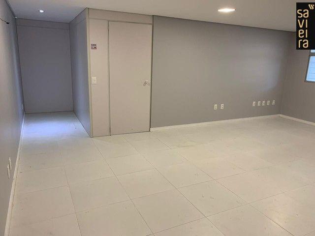 Casa comercial disponível para aluguel em Boa Viagem! 3 salas | 1 salão grande com copa |2 - Foto 9