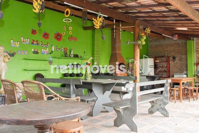 Casa à venda com 3 dormitórios em Paquetá, Belo horizonte cod:523439 - Foto 20